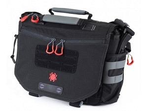 SPYDERCO / VANQUEST® ENVOY-13 EDC Messenger Bag