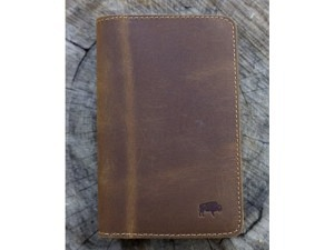 Lord And Field Outfitters Trail Note Leather Notepad