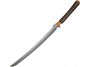 "Dawson Custom Knives Relentless 17"" Schwert"