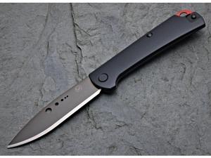 Sandrin Knives Dellatorre Slipjoint Super Premium Folder