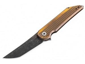 Hoback Knives Radford Premium Folde (Fallout)