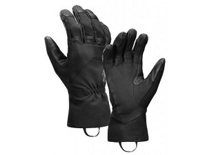 Arcteryx LEAF Kletter / Abseil Handschuhe