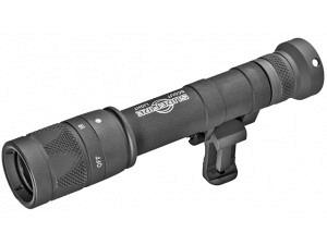 Sure-Fire M640V Scout Pro Vampire® Dual-Output Weisslicht / IR Waffenleuchte