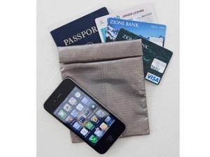 Shieldsak Mobile Phone Anti RFID High-Tech Schutzbeutel