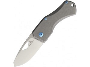 Summit Knife Co. Half Dome Premium EDC Klappmesser (Titan)