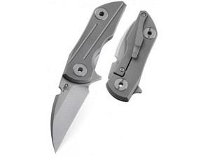 Bestech Knives 2500 Delta (Grey)