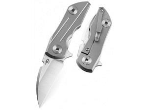 Bestech Knives 2500 Delta (Satin)