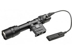 Sure-Fire M612U Waffenleuchte mit DS07 Fernschalter