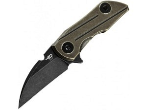 Bestech Knives 2500 Delta (Bronze / Black)