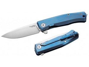 Lion Steel Myto Hi-Tech Premium Folder (Blue)