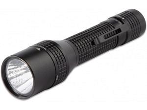 INOVA T8R Taktische Taschenlampe (Weiss / Rotlicht)