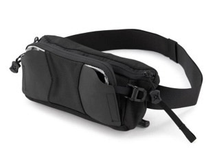 VERTX S.O.C.P.® Slingbag zum Verdeckten Tragen von CQC Stich Waffen