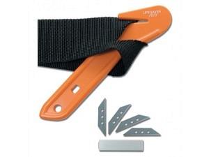 EMI Lifesaver Plus Gurttrenn Messer