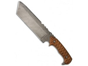 Wander Tactical T-Rex Survival / Outdoor Messer