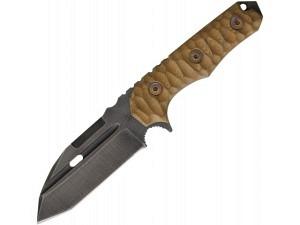 Wander Tactical Hurrican Survival / Outdoor Messer