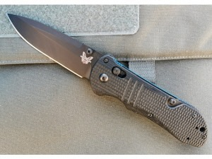 Benchmade Tactical Triage 1901 (DEMO)