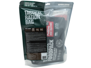 Tactical Foodpack 3 Meal Ration HOTEL (3080 Kcal)