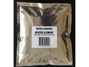 Tactical Foodpack Tactical Heater Element