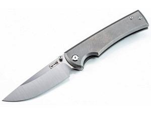 Chaves Knives Liberation Premium EDC Folder (M390)