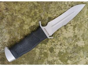 Melita-K Antiterror Einsatzmesser