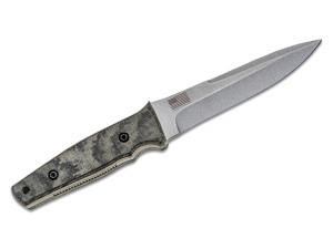Darrel Ralph Designs Bob Terzuola CQB Fixed Blade