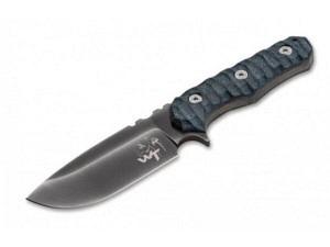Wander Tactical Lynx Backup Messer