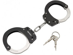NEXTORCH HC10 Sicherheits Handfesseln