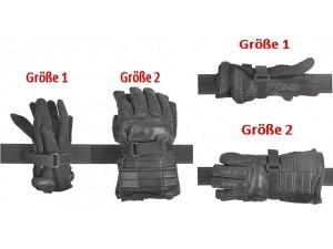 COP Handschuhhalter Neue Version (Vertikal/Horizontal)