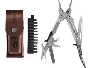GERBER Center Drive Multi Tool mit Bitset (USA Made)