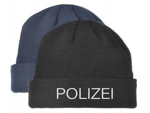 COP Watch Cap POLIZEI