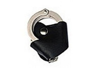 Boston Leather Handschellenetui