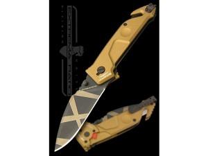 Extrema Ratio MF1 Folder (Belt Cutter) Desert Warfare