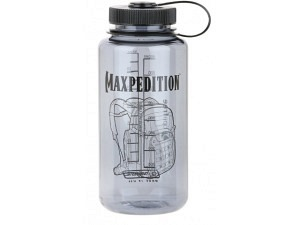 MAXPEDITION Nalgene Flasche