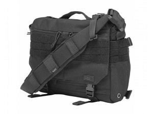 5.11 RUSH Delivery Mike Messenger Tasche