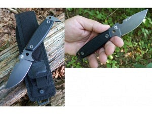 DPX Gear HEST II Tactical