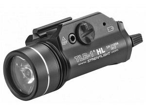 Streamlight TLR-1 HL 1000 Lumen LED Tactical Light