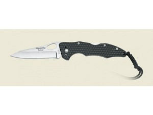 Black Fox BF-105 Tactical Folder