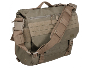 5.11 RUSH Delivery Lima Messenger Tasche (Sand Stone)