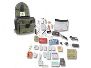 ESEE US Armed Forces Advanced Survival Kit