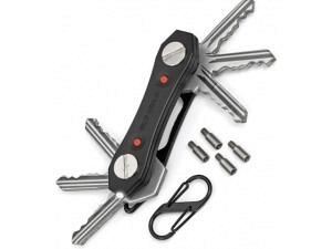 Wallet Ninja Smart Key Holder