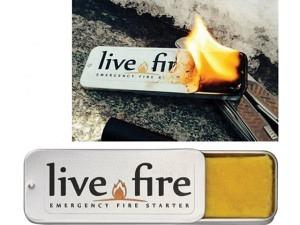 Life Fire Feuerstarter Gel