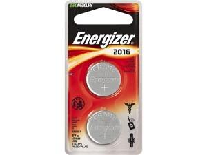 Energizer 2016 3V Lihtium Batterie (2er Set)