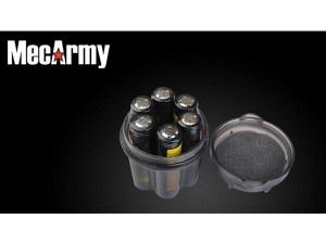 Mecarmy B18 Batterieaufbewahrungsbehälter