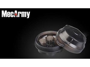 Mecarmy B12 Batterieaufbewahrungsbehälter
