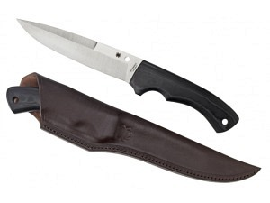 SPYDERCO Sustain Premium Survival Messer