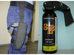 SLB 307 Commando 450ml