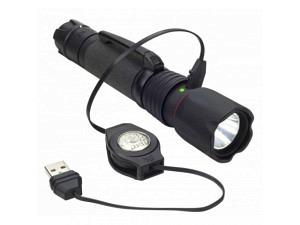 ASP Triad USB Polizeitaschenlampe