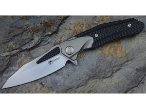 Venom Knives Kevin Jones Attacker Premium EDC Folder